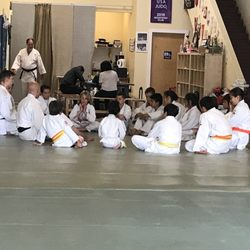 Hanabi Judo - Check Availability - 28 Photos & 20 Reviews