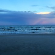 Photo Of Sea Aire Motel Cocoa Beach Fl United States Ocean By