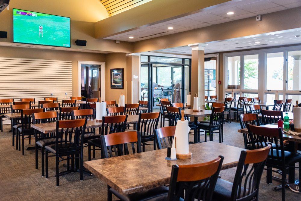 Sunset Landing Golf Course: 346 James Record Rd SW, Huntsville, AL