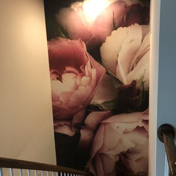 Photo of Patrick Shields Wallpaper & Mural Installation - Washington, DC, United States