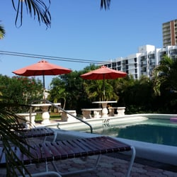Photo Of Seahorse Motel Pompano Beach Fl United States The Pool Is