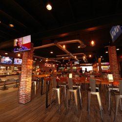 Photo Of Pinch Seafood Restaurant Houston Tx United States