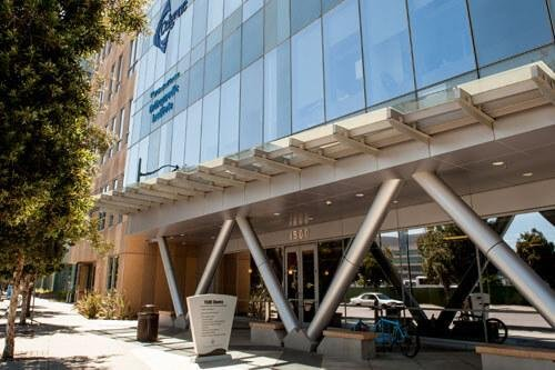 UCSF Orthopaedic Institute at Mission Bay 1500 Owens St San