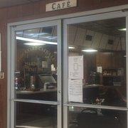 Stockyard Cafe West Tx