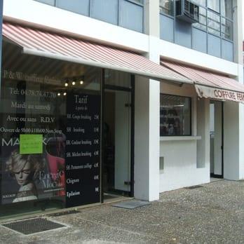 P & W Coiffeur Féminin - Coiffeurs & salons de coiffure - 5 rue du ...