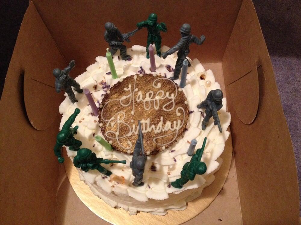 Trafiq Best Cake