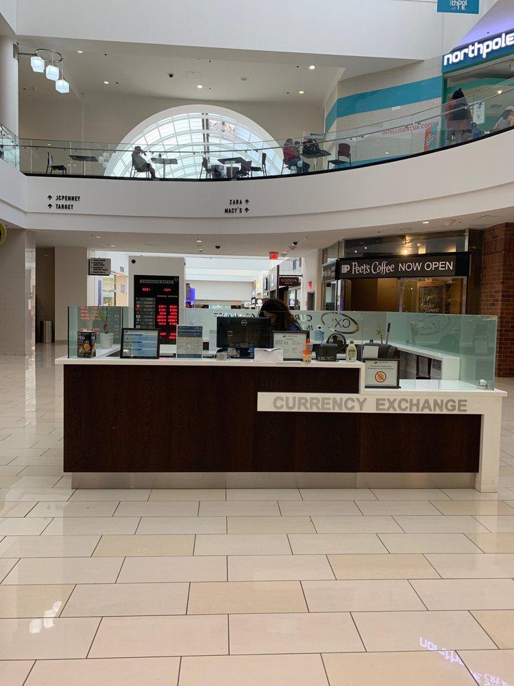 Currency Exchange International - 2210 Glendale Galleria