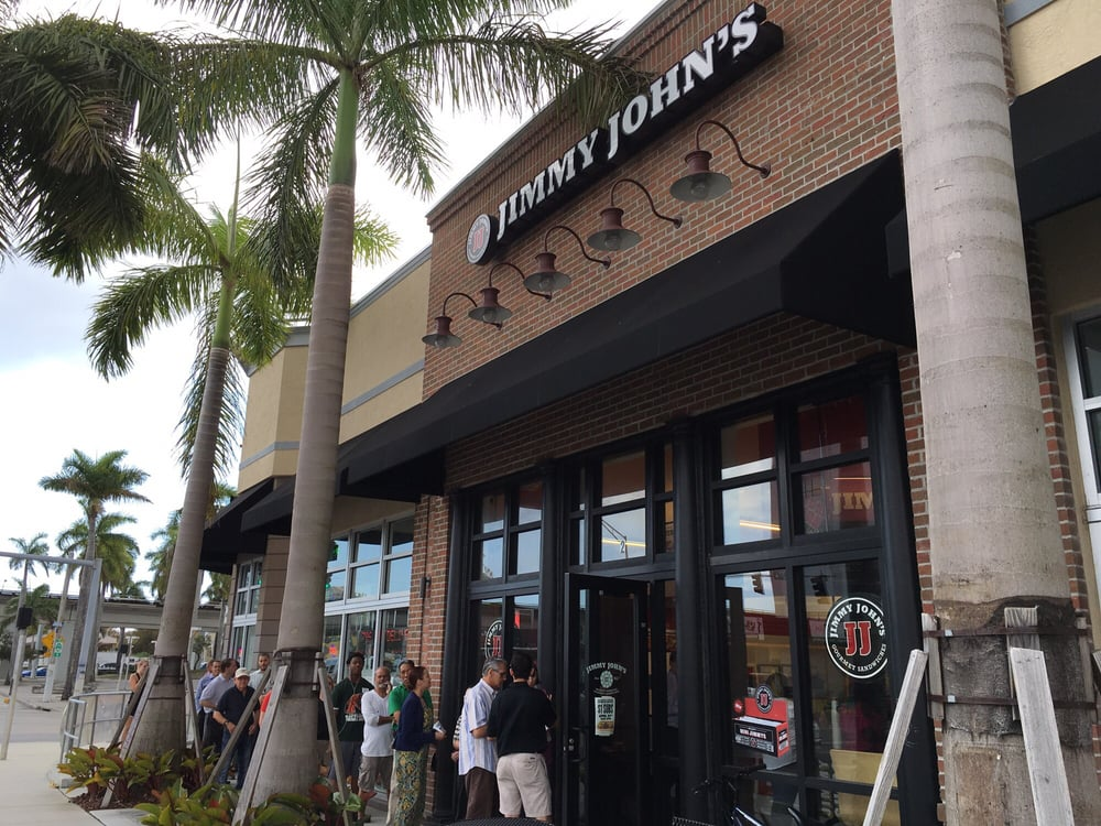 Find a Jimmy John'' Location | Jimmy John's Gourmet Sandwiches