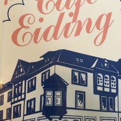 Cafe Eiding Bad Homburg Bewertung