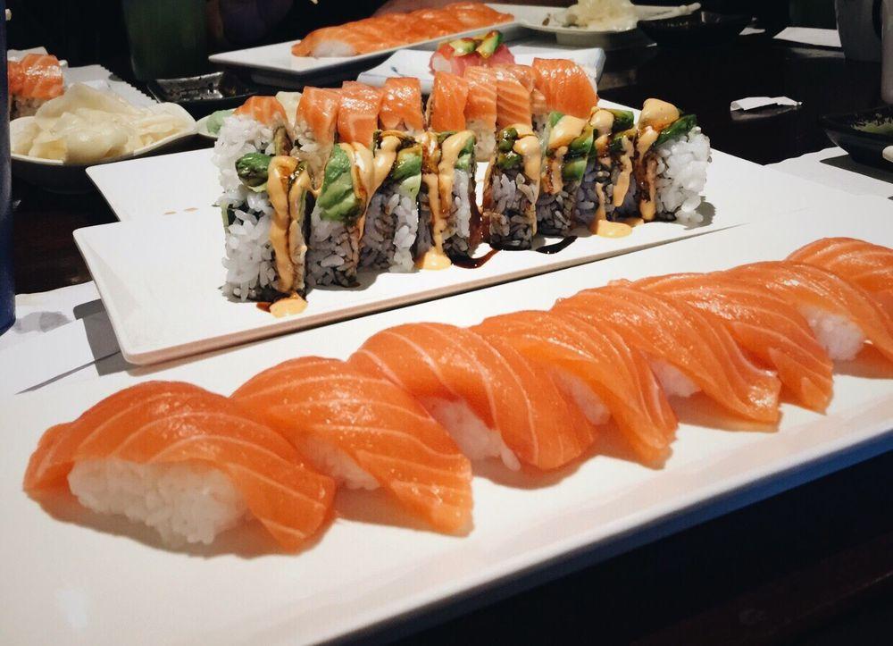 Photo of Mr. Sushi: Valencia, CA