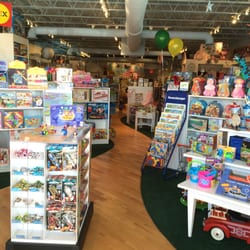 Toy Stores in Atlanta