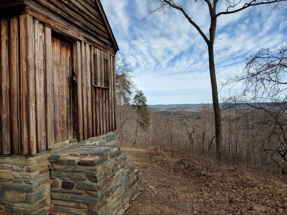 Morrow Mountain State Park: 49104 Morrow Mountain Rd, Albemarle, NC