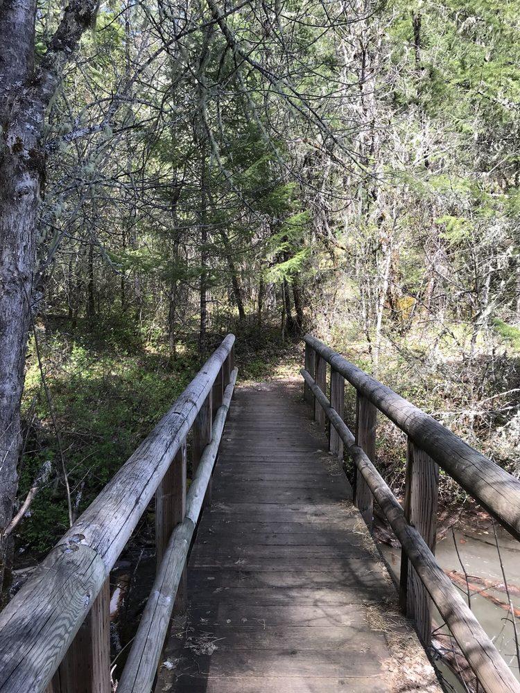 Lost Creek Lake: Orem, OR