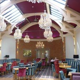 Photo Of Mark Pearce Contract Interiors   Nottingham, United Kingdom