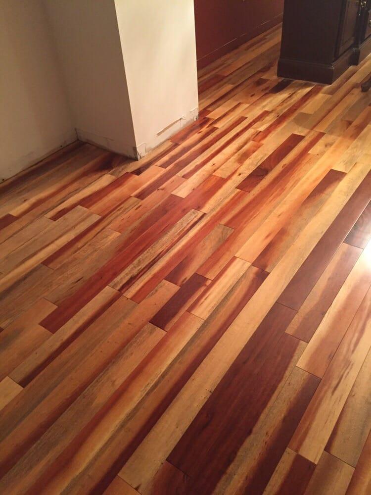 Brazilian Koa Wood Floor Yelp