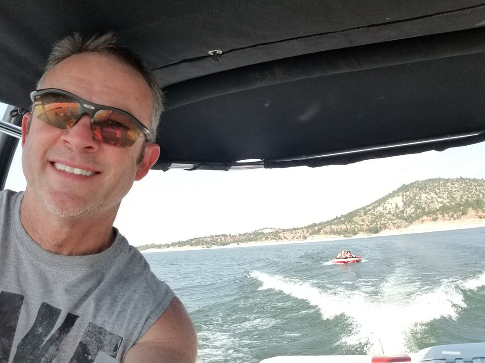 Bellwood Boats: 206 N Yellowstone Hwy, Glendo, WY