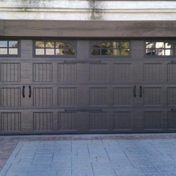Photo Of Top Notch Garage Doors Chatsworth Ca United States Carriage House