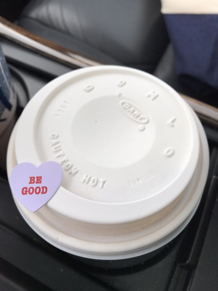 Deb's Coffee Drive-Thru: 9050 Navarre Pkwy, Navarre, FL