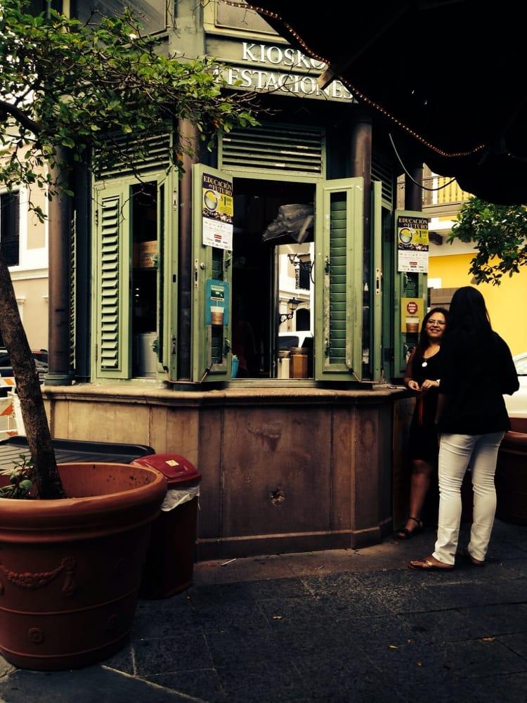 Cuatro Estaciones Cafe 12 Photos Amp 10 Reviews Cafes