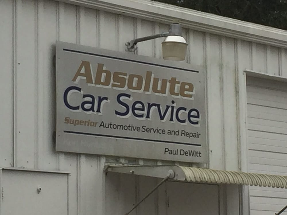 Absolute CAR SERVICE