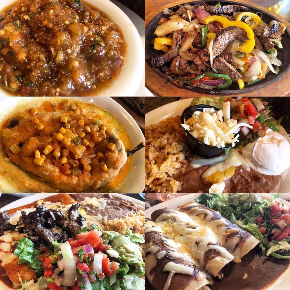 El Paso Mexican Restaurant Pensacola Fl