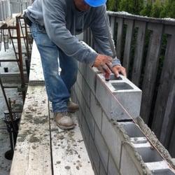 Dunbar Masonry Amp Construction 46 Photos Fireplace