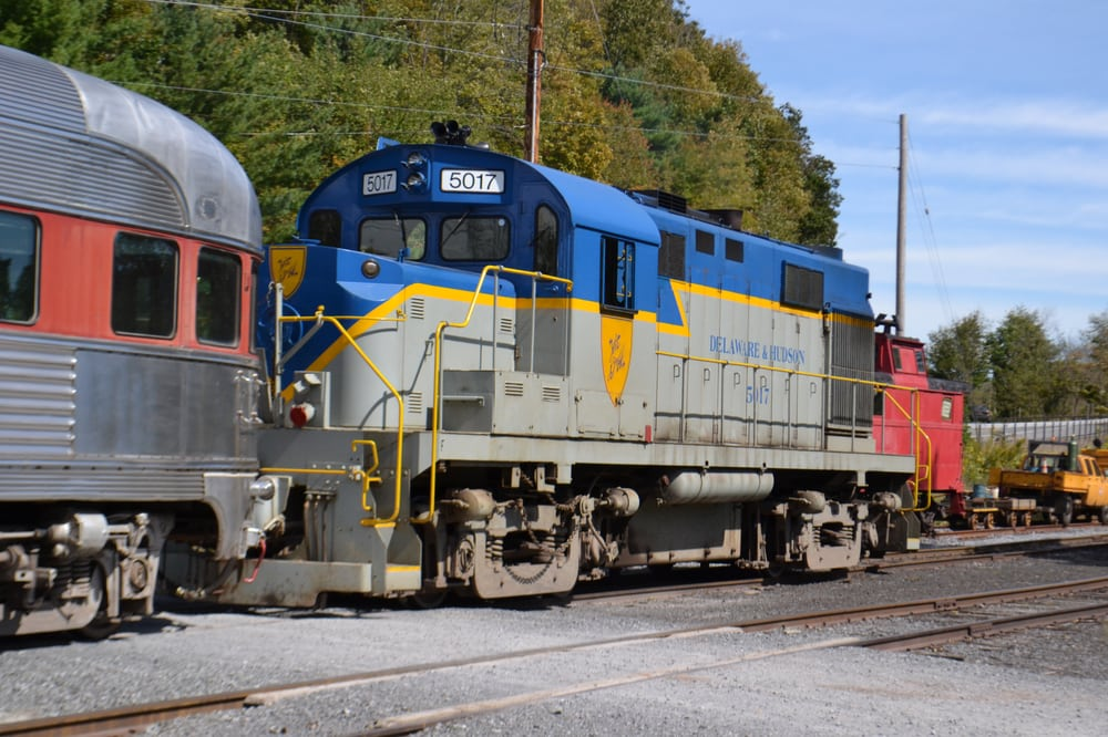Delaware & Ulster Railroad: 43510 State Hwy 28, Arkville, NY