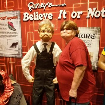 ripley s believe it or not orlando 353 photos 160 reviews