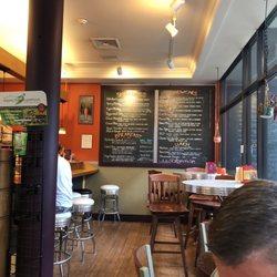 Photo Of Vo2 Vegan Cafe Cambridge Ma United States