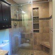 Kraus Remodeling Photos Contractors Atlas Walk Way - Bathroom remodeling gainesville va