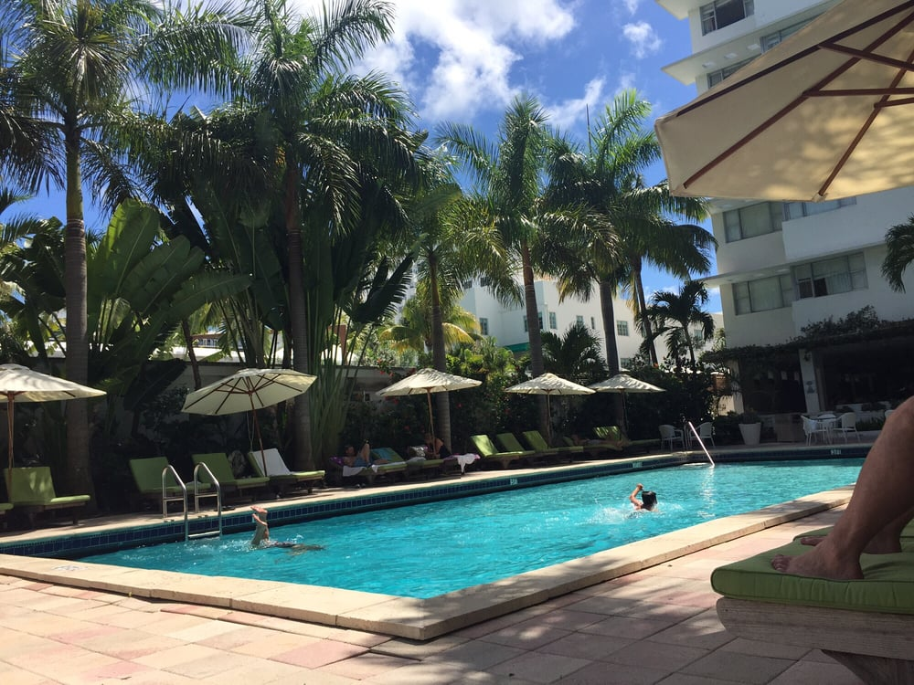 Hotels Near  Collins Ave Miami Beach Fl