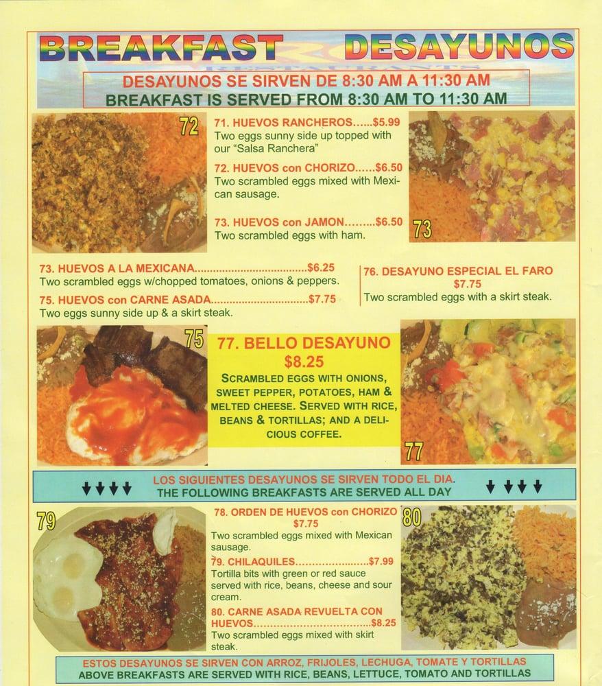 Breakfast Restaurants In Bartlett Il