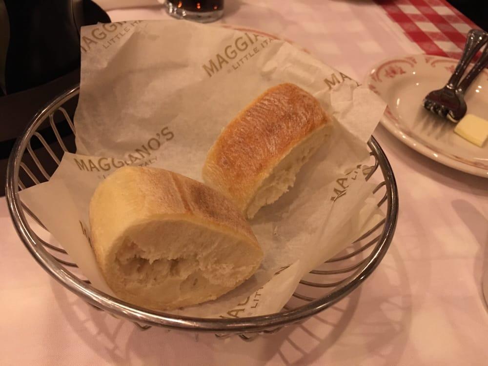 Bread Is Warm Nice Yelp