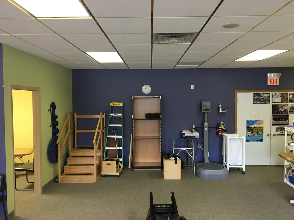 Sport & Spine Physical Therapy: 1021 Western Ave, Mosinee, WI