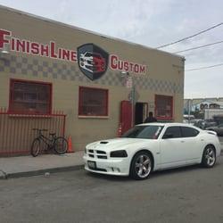 Custom Car Shops Near Me >> J H Custom Auto Body Shop 29 Photos Body Shops 9901 Pippin