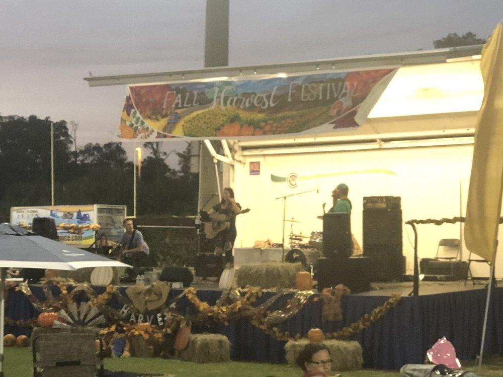 Coconut Creek Fall Harvest Festival: 5005 NW 39th Ave, Coconut Creek, FL