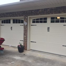 Photo Of Tip Top Garage Doors   Nashville, TN, United States. Mount Juliet