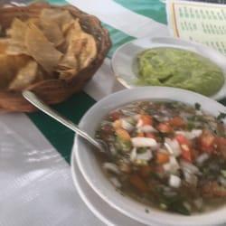main st restaurante 10 foto cucina dello yucatan