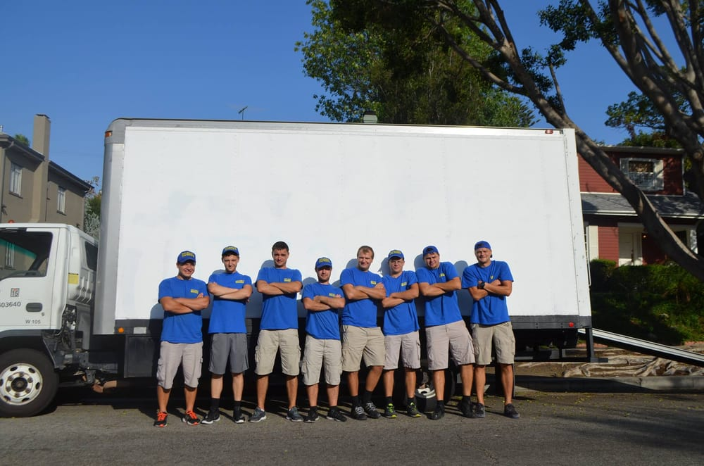 Best Quality Movers
