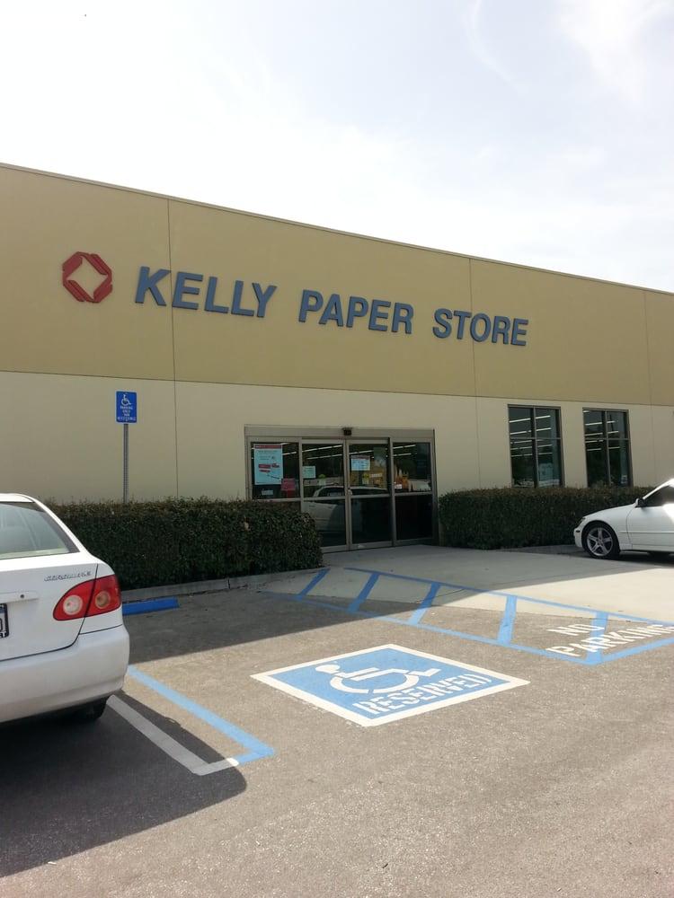 Kelly paper