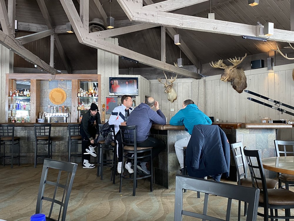 Devil's Head Resort & Convention Center: S6330 Bluff Rd, Merrimac, WI