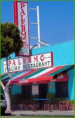 Palermo Italian Restaurant