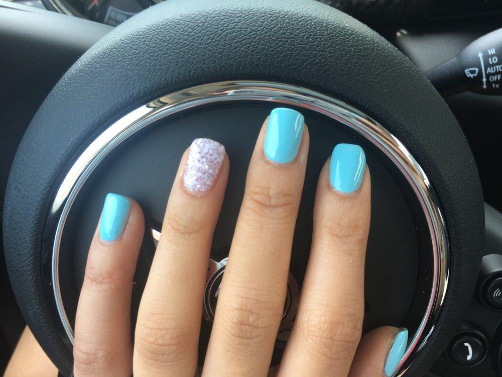 Best Nails: 16103 Chenal Pkwy, Little Rock, AR