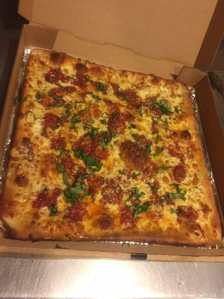 Big Apple Pizza Restaurant Hobe Sound Fl