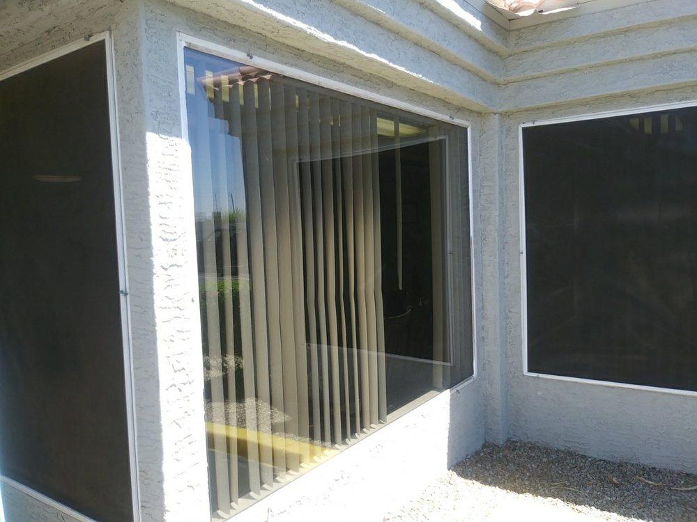 Apodaca's Glass & Door: 9950 W Van Buren St, Avondale, AZ