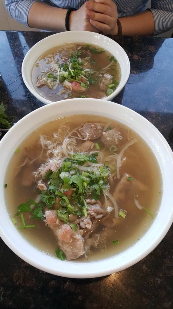 Uber Toronto Phone Number >> Mi Pho Song Vu - 71 Photos & 28 Reviews - Vietnamese - Downsview - North York, ON - Phone Number ...