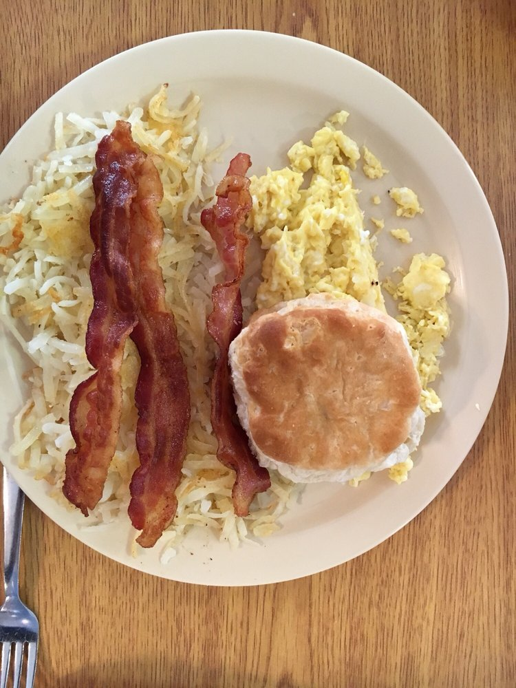 Tammy's Country Kitchen: 233 US 190 E, Woodville, TX