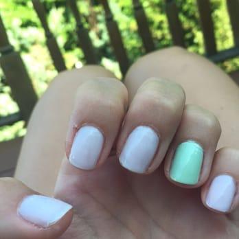 Elan Nails Staten Island