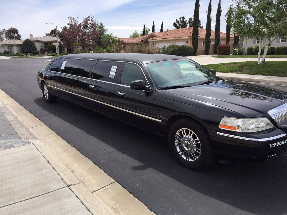 Alliance Limousine: Adelanto, CA