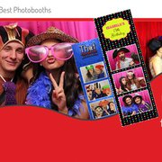 Open Style Photo Booth Of That Photobooth Australia Melbourne Victoria Hire